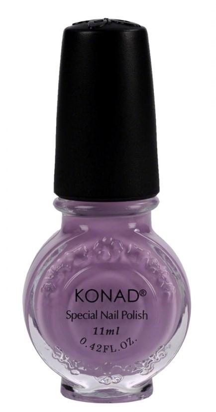 Stamping Vernis Konad pastel violet 11 ml