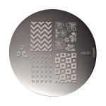 Stamping Konad M101