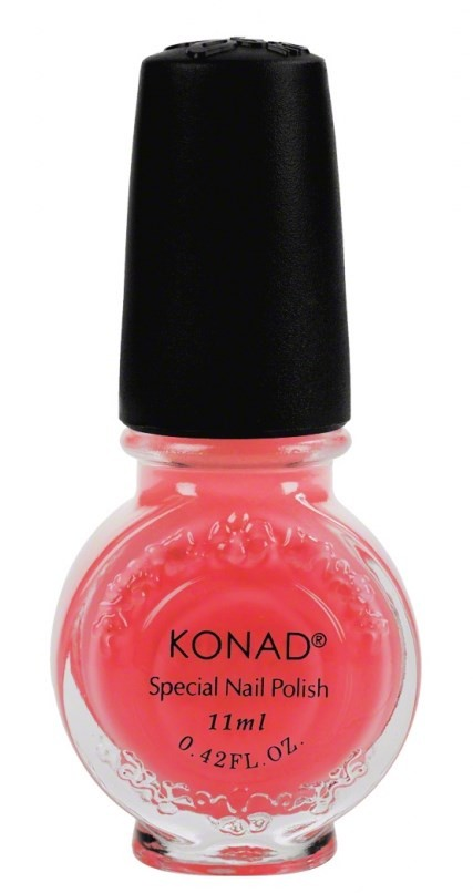 Vernis spécial rose pink pearl 11 ml