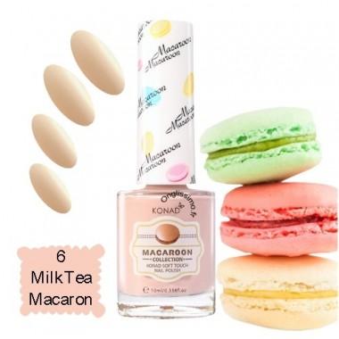 Vernis à ongles Macaron Milk Tea