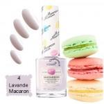 Vernis à ongles Macaron Lavande 4