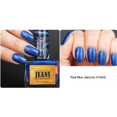Vernis à ongles Effet Real Jeans