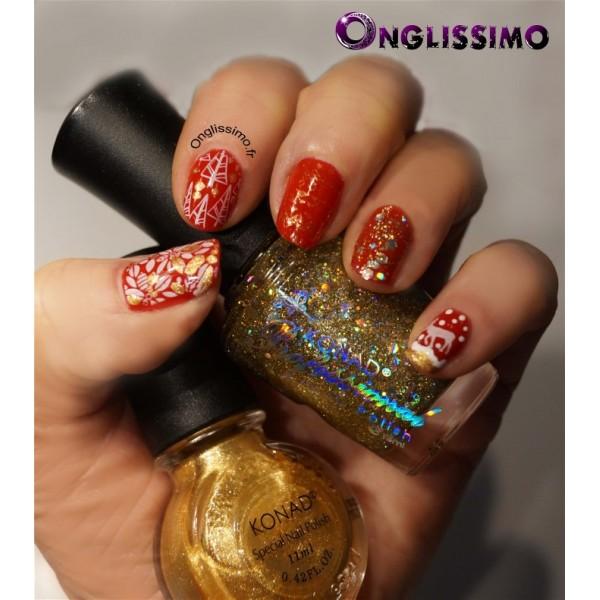 Nail art 10