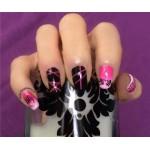Striping tape violet clair n°16