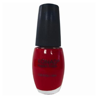 Vernis à ongles Konad solid red10 ml