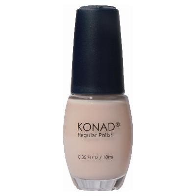 Vernis à ongles Konad light beige 10 ml
