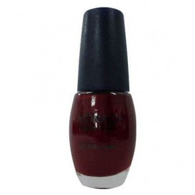 Vernis à ongles Konad shining wine red 10 ml