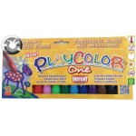 Peinture Playcolor 12 couleurs Basic One