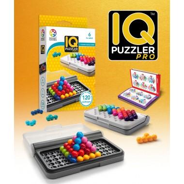 iq Puzzle Pro de 6 ans à 99 ans