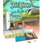 Fox terrier jeu de logique et reflexion