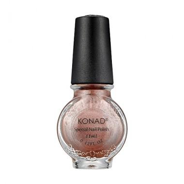 Konad Vernis spécial stamping nail art brown