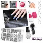 Stamping Konad kit