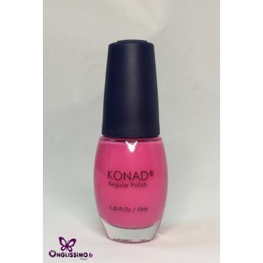Vernis à ongles Konad candy pink 10 ml