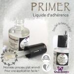 Primer Pro pour gel ou semi permanent