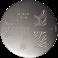 Plaque stamping Konad M69