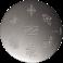 Plaque stamping Konad M76